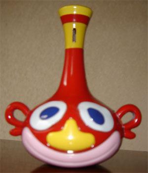 ハクション 大 魔王 の 壺